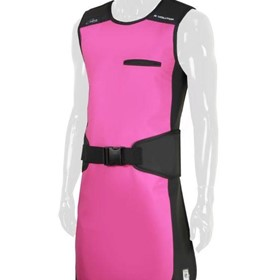 Apron Radiation X-Ray Protection | Revolution Front Black Belt 503