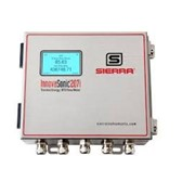 Ultrasonic Flow Meter | InnovaSonic 207i