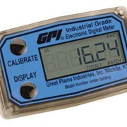 Electronic Digital Meter | 09 Display