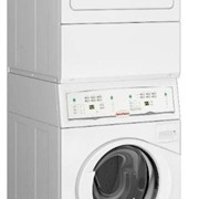 Commercial Washer/Electric Dryer Speed Queen WS-LTEE5A