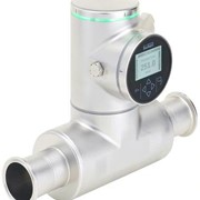 Burkert FLOWave SAW Flow Meter | Type 8098