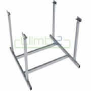 Fold Down Ladder Suspension Kit LD783.02