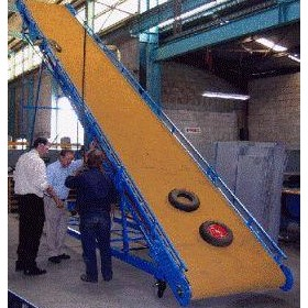 Custom Designed Conveyors