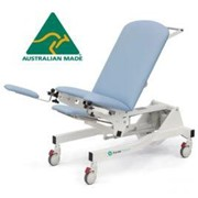 Fully Electric Gynaecology Examination Chair