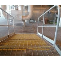 U-Tred anti-slip stair nosing application explains a lot