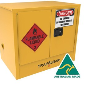 100L Underbench Flammable Liquid Cabinet (Class 3)