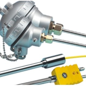 Thermocouple, RTD Sensors & Accessories