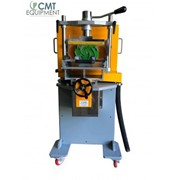 Automatic Concrete End Grinding Machine | ALFA