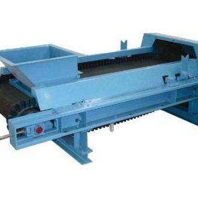 Weigh Feeders | Industrial Weighing Equipment