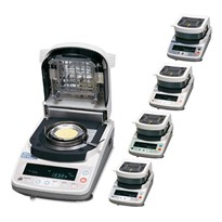 Moisture Analysers | MS/MX/MF/ML Series