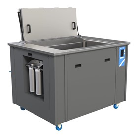 Ultrasonic Cleaner - MetalKleen 270L