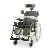 Days Tilt 'n' Space Manual Wheelchair