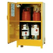 160L Deep Safety Storage Cabinet