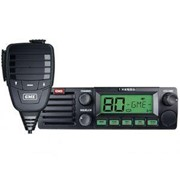 5 Watt 80-Channel Din Size UHF Radio | GME - TX4500S