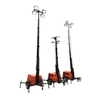 Metro Lighting Towers | JLG