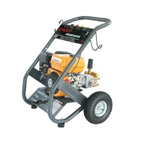 6.5HP 2500 PSI Pressure Washer