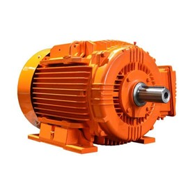 3 Phase Cast Iron IE3 Electric Motor