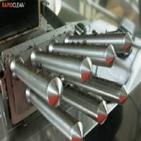 Rapidclean Hygienic Grate Magnet