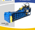 Light Metal Baler, Aluminum Baling Machine
