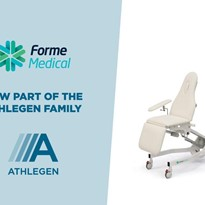 Forme Medical Pty Ltd. business acquired by Alevo Pty Ltd, trading as Athlegen effective 4th of January 2021