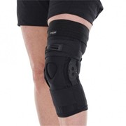 Hyperextension Knee Brace