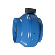 Centrifugal Inline Fan | Fanco VKM 200