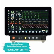 Venus Patient Monitoring System