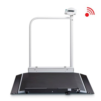 Wireless Wheelchair Scale | SECA 676