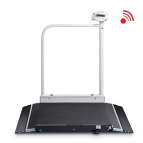 Wireless Wheelchair Scale - 676