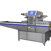 Ilpra Automatic Tray Sealer | FoodPack Speedy E-Mec