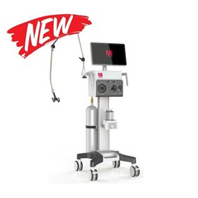 Crius V6 Invasive ICU Ventilator