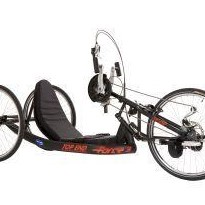 Handcycle | Top End Force 3