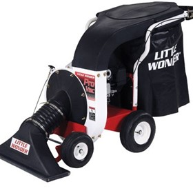 Little Wonder HPV Commercial Vacuum Cleaner