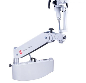 Colposcope for Examination Chairs from Karl Kaps Germany | SOM 42