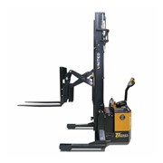 T-Series Walkie Reach Stacker NSX12EA