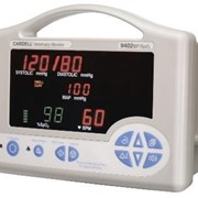 Cardell Veterinary Monitor | 9402