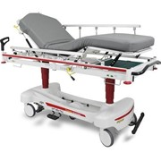 Cogent | E200X Emergency Bed