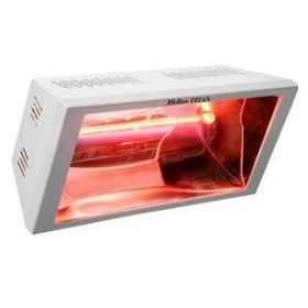 Short Wave Infra-Red Heater for Bars, Clubs Restaurants - Titan