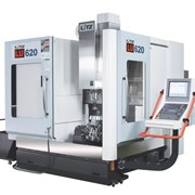 5 Axis Machining Centre | Litz LU-620