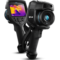 Thermal Imaging Camera | Exx-Series E85