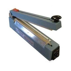 Benchtop Heat Sealer with Slide Cutter