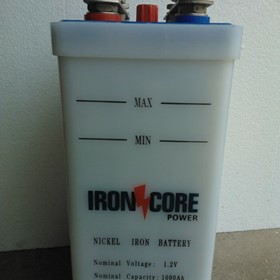 Nickel Iron Batteries | L1000 Model