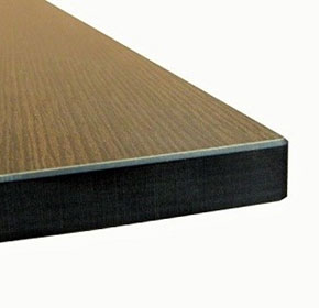 Compact Laminate Indoor/Outdoor Table Top