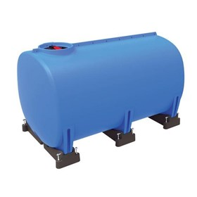Transportable Tank | 8000ltr Lightfoot Spray Tank