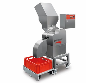 Food Cutter | Shreddr Compact 90