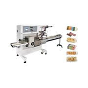 Horizontal Flow-Wrapping Machine | RPM 500 SERVO