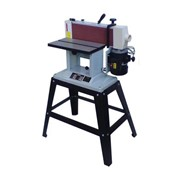 Belt Edge Sander with 90º Tilt of Belt U
