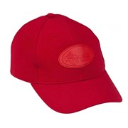 Airbag Man Cap | Red - WD04CAPRED  | Head Protection