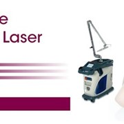 Duolite Q-Switched Laser