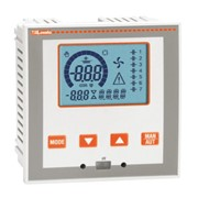 Lovato Power Factor Controller DCRL3 & DCRL5